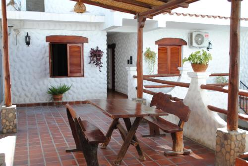 Hostal Mirador del Valle Photo