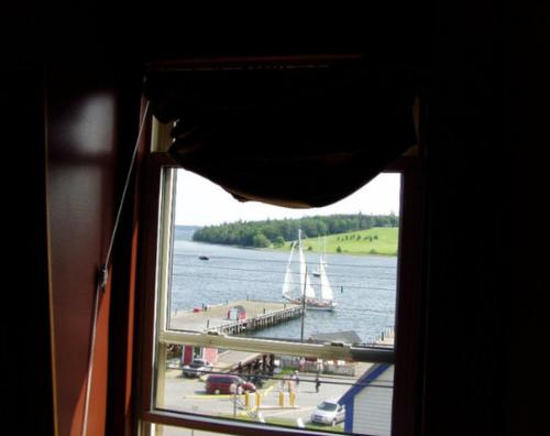 Sail Inn B&B, Stay & Sail Photo