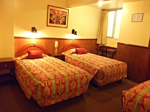 Hostal Saphi Photo