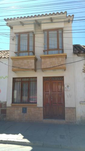Sucre Homestay, Sucre