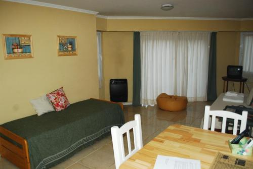 Apartamento Laguna de Navarro Photo