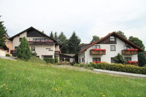 Rhönhotel Alte Mühle Photo