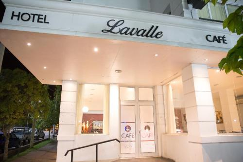 Hotel Lavalle Photo