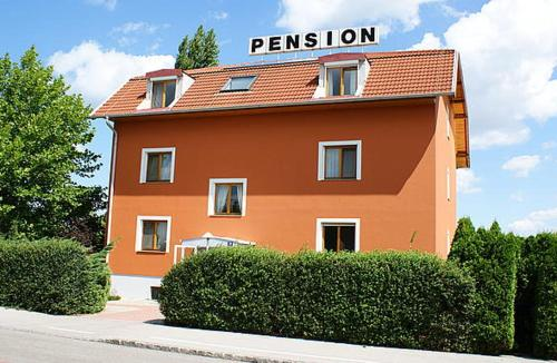 Pension Iris