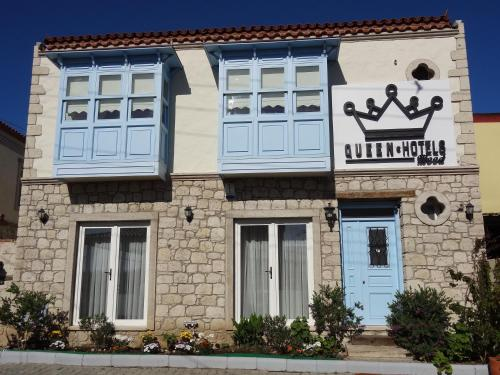 Alacati Queen Hotels Mood - Adult Only telefon