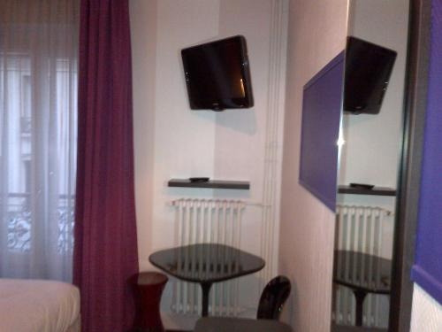 Ibis Styles Paris Pigalle Montmartre photo 2