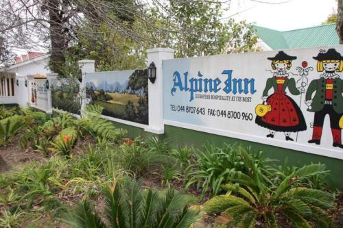Alpine Inn Photo