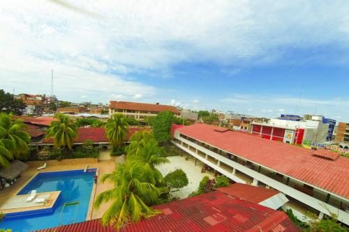 Hotel Sol del Oriente Pucallpa Photo