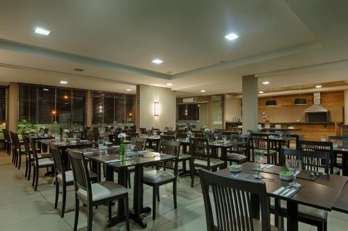 Comfort Suites Londrina Photo