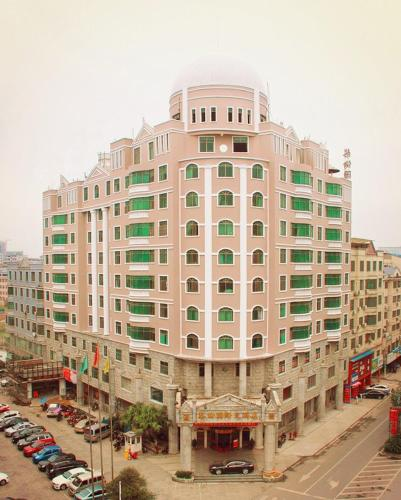 Leiyang Cailun International Hotel