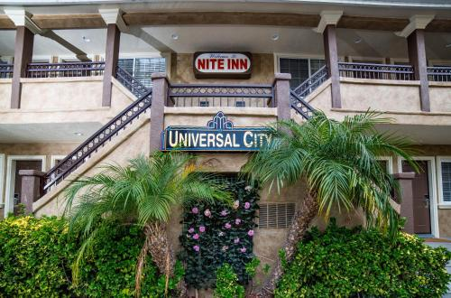 Nite Inn at Universal City Photo