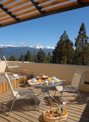 Las Nalcas Boutique Hotel & Mountain Spa Photo