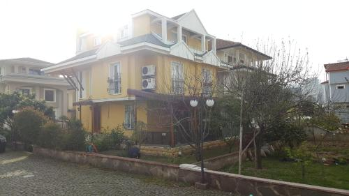 Sancak Villa South rezervasyon