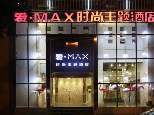 Love Max Fashion Theme Hotel