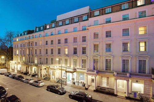 Queens park hotel londres for 39 queensborough terrace