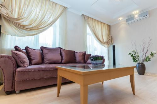 VIP APARTMENT IN MINSK