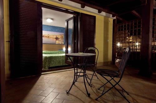 Bed & Breakfast B&B Al Porto