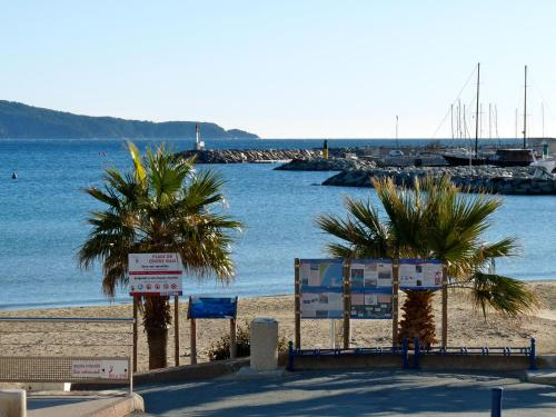 Hotel Les Alizs Cavalaire sur Mer