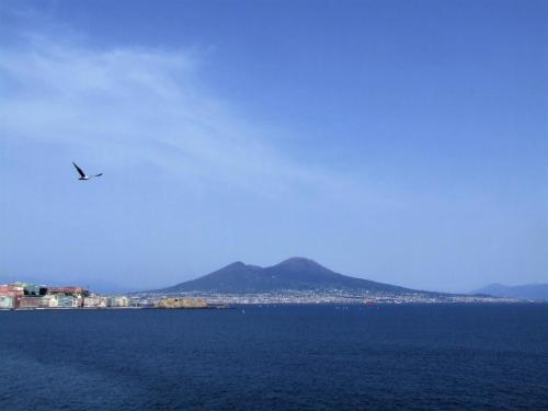 Terrazza sul Mare Napoli - naples - booking - hébergement