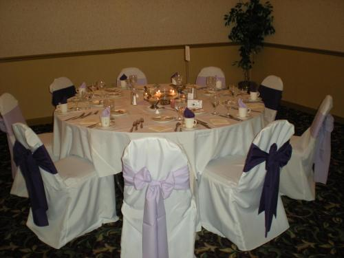 Best Western Westminster Catering & Conference Center