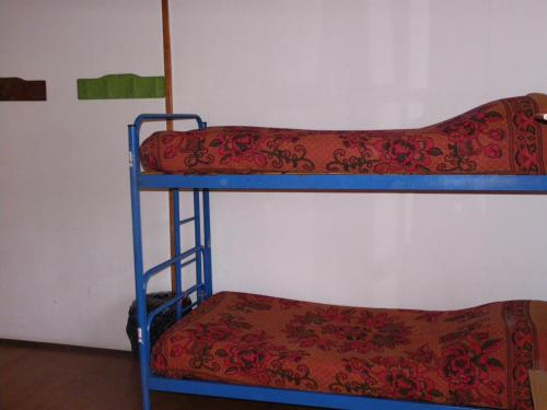 Hostel Buenos Aires Photo