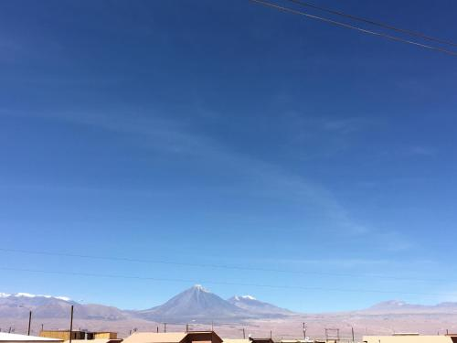 Inti Atacama Photo