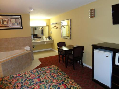 Econo Lodge Hesperia Photo