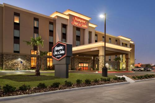 Picture of Hampton Inn & Suites Corpus Christi, TX