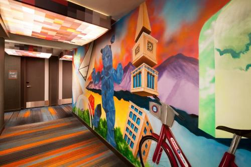 Aloft Denver Downtown photo 8