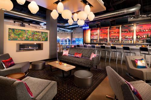 Aloft Denver Downtown photo 13