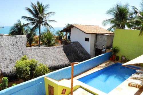 Casa Mar Azul Photo