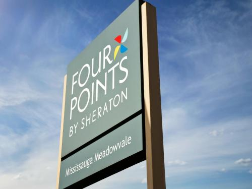 Four Points by Sheraton Mississauga Meadowvale Photo