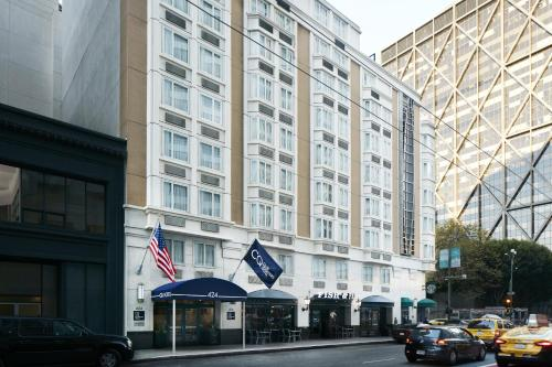 Club Quarters Hotel in San Francisco photo 21