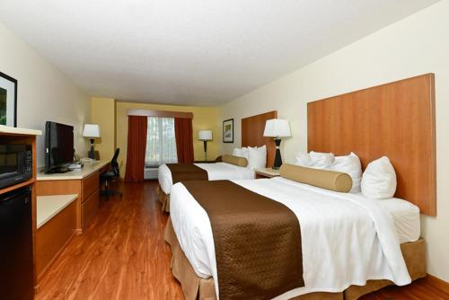 Best Western PLUS Park Place Inn & Suites Photo