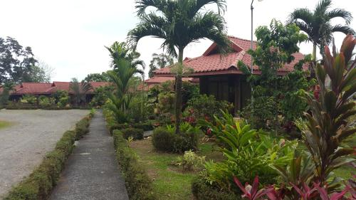 Hotel Rey Arenal Photo