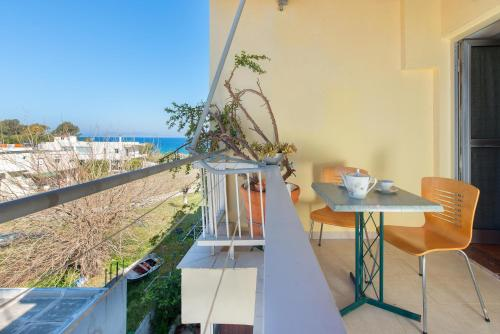 Evelyn Apartment - Eleftheriou Venizelou 7 Greece