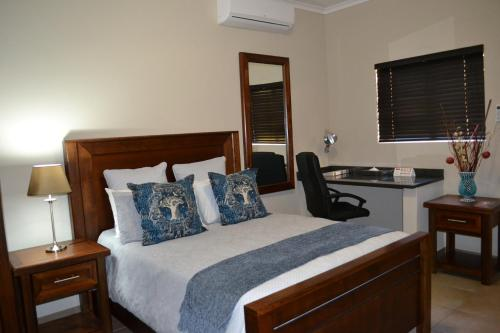 Safari Gardens Guesthouse Photo