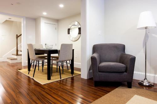 94 Charles Street by Short Term Rentals Boston Photo
