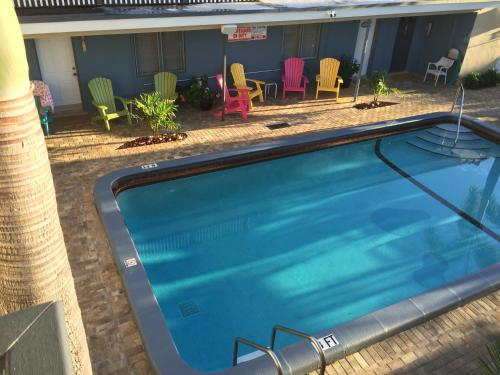Tropicaire Motel Lauderdale-By-The-Sea Photo