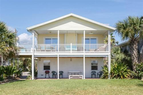 Barefoot Beach House Photo