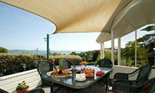 Bayview Manly Bed and Breakfast