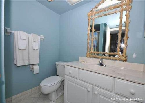 Windjammer Apartment 412 Photo