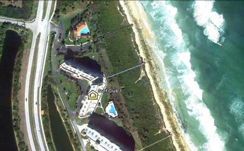Surf Club I 2301 Photo