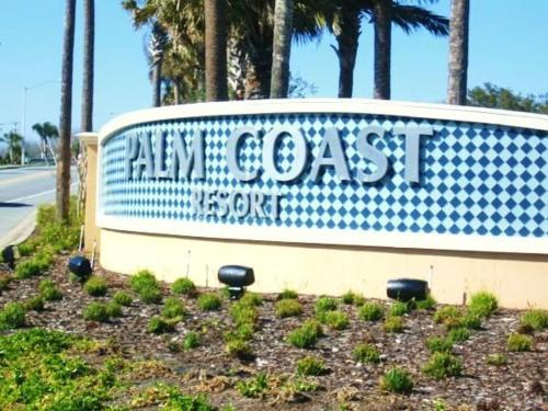 Palm Coast Resort 109 Photo