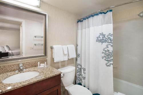 Residence Inn Pasadena Arcadia Photo