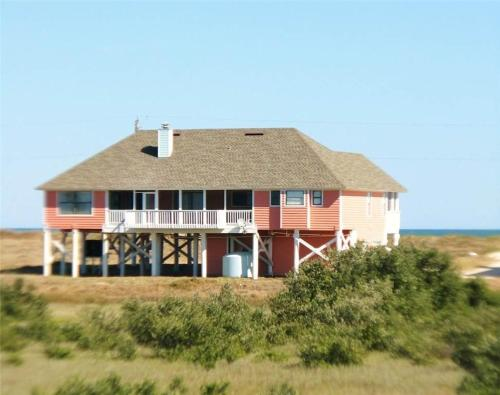 White Sand Beach House Photo
