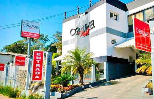 Motel Cozumel (Adult Only) Photo