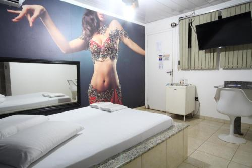 Motel CQ Sabe (Adult Only) Photo