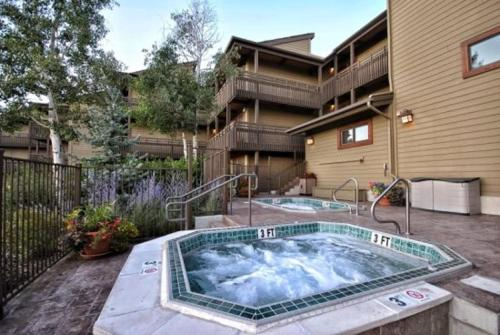 The Lodge B 307 - Steamboat Springs, CO 80487
