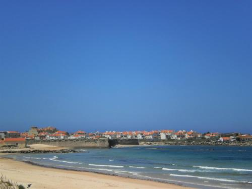 Peniche Beach Apartment Bay, Peniche